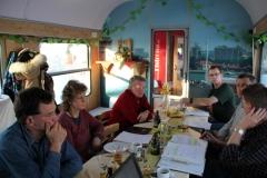 2011 - 01 - 29 GbR Versammlung zum Jahresabschluss 2010